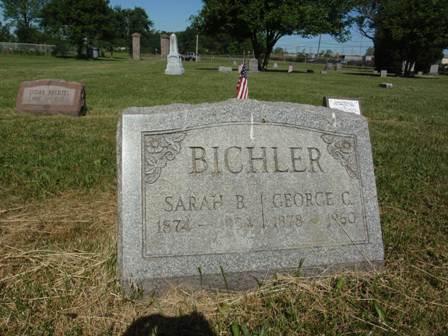 George C. Bichler