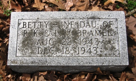 Betty Catherine Bramel