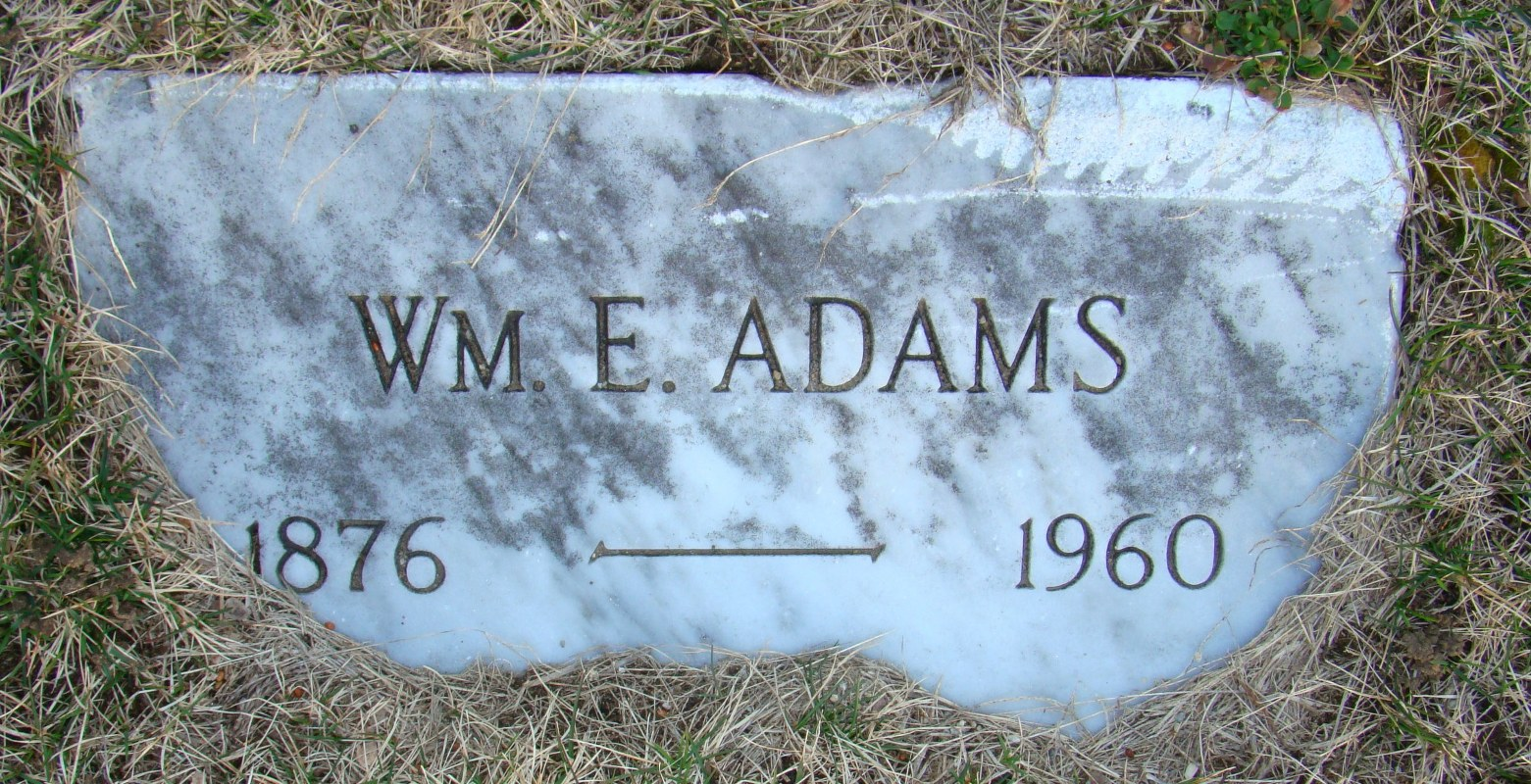 William E. Adams