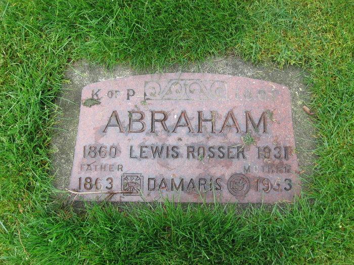 Damaris Abraham