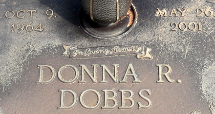 Donna Renee <i>Purser</i> Dobbs