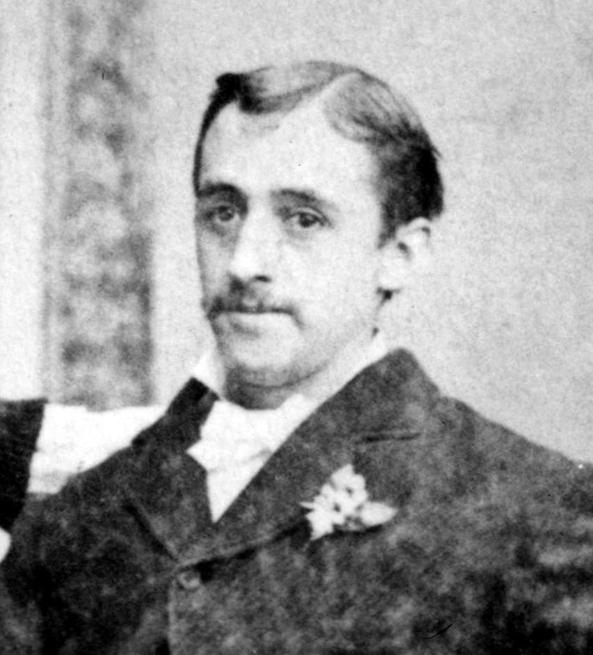 Charles Louis Freudenthal