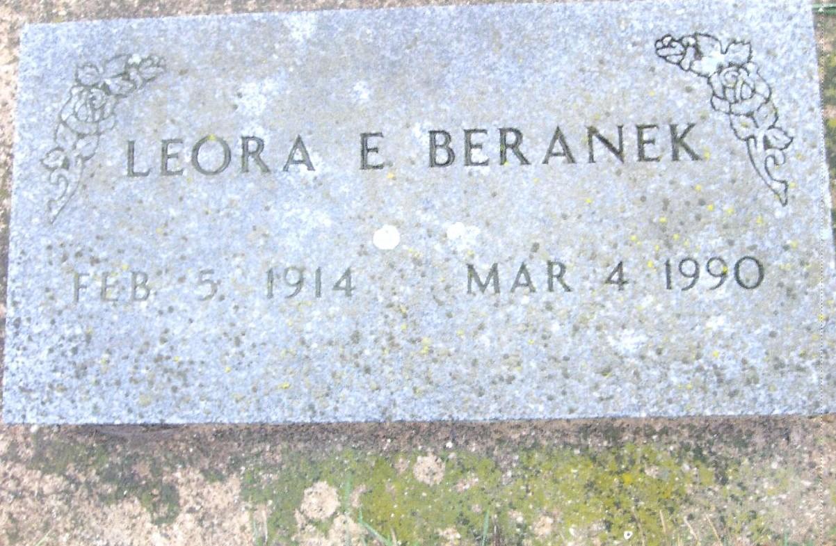 Leora E <i>Fuhrman</i> Beranek