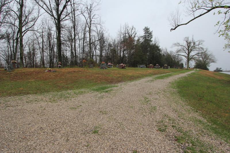 Old Lone Oak Cemetery