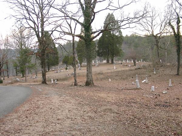 Cardiff Cemetery