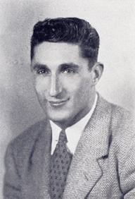 Theodore G Scalissi, Sr