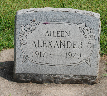 Aileen Alexander
