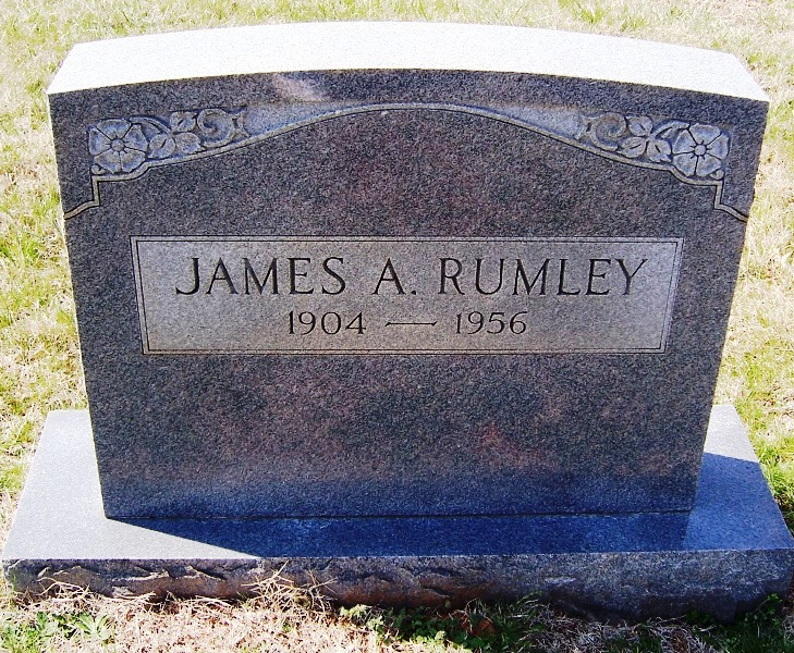 James Amos Rumley