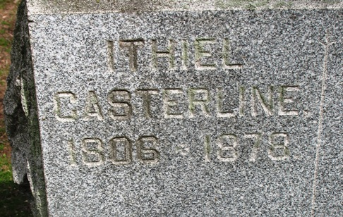 Ithiel Casterline