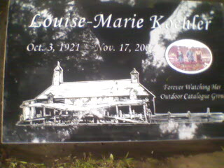 Louise-Marie <i>Koehler</i> Anderson