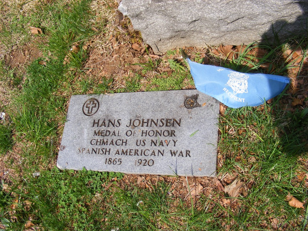 Hans Johnsen