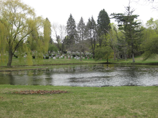 Forest Dale Cemetery