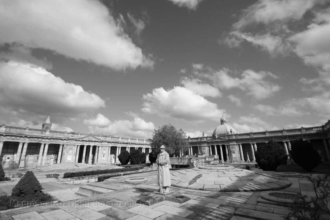 Cimitero Monumentale della Certosa di Bologna