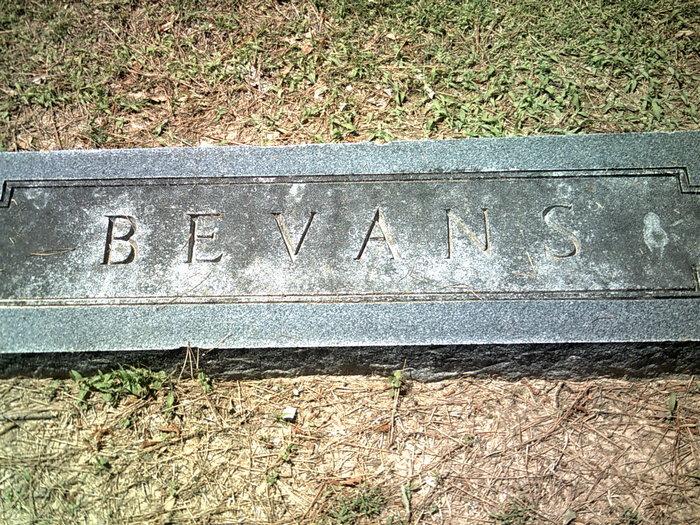 Albert B. Bevans