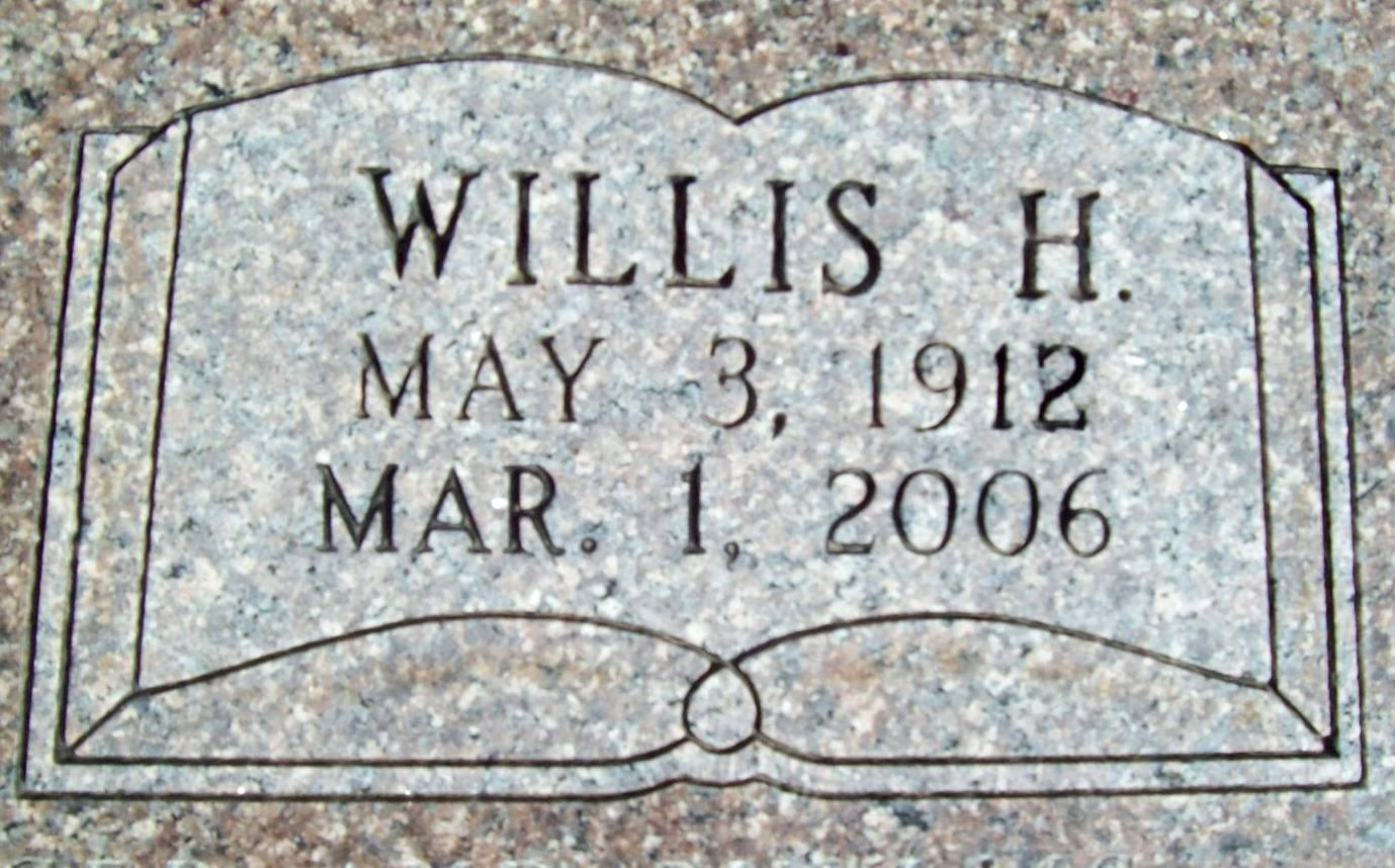 Willis Henry Armstrong