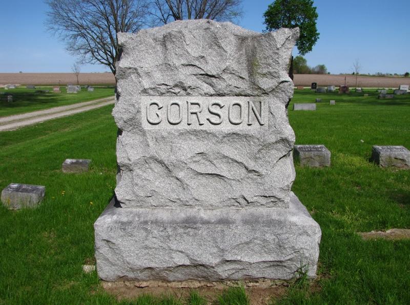 Logan Corson