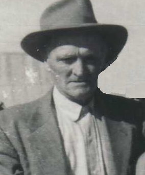 Walter Virgil Nunley