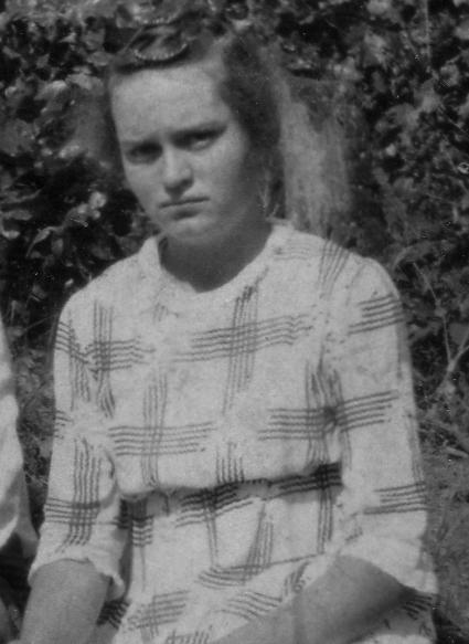 Elsie Carolyn <i>Nunley</i> Barnes