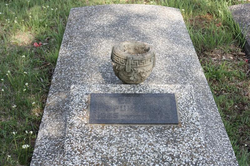 Essie E <i>Shiell</i> Spurgeon