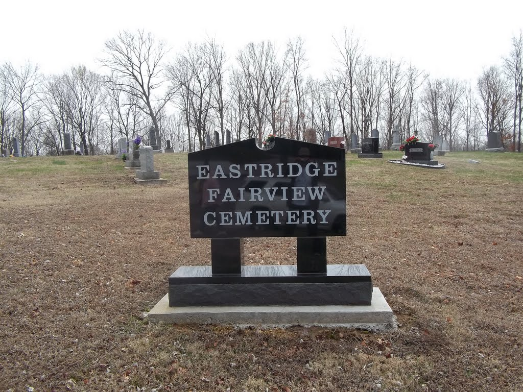 Catherine <i>Enlow</i> Eastridge