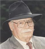 William A. Bill Reitz, Sr