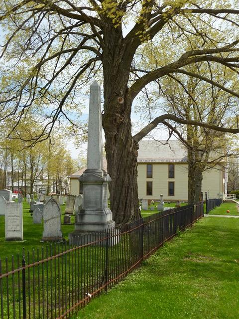 Bridport Central Cemetery