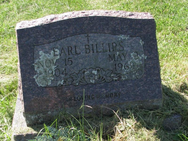 Earl Billips