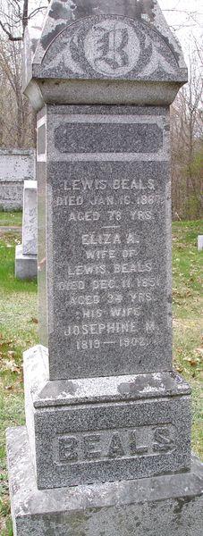 Eliza Beals