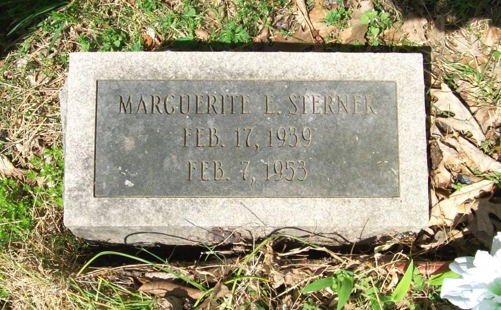 Marguerite Elsie Sterner