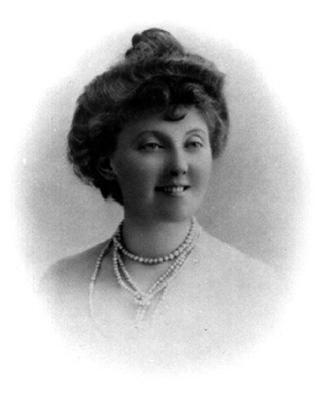Anastasia Nikolaevna <i>Arapova</i> Mannerheim