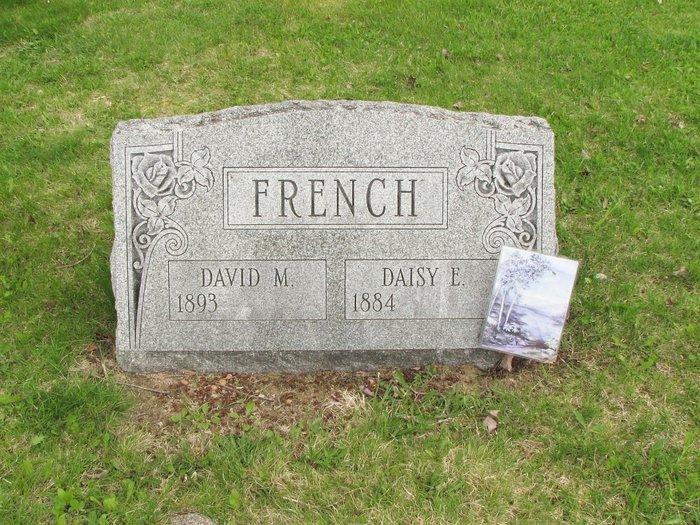 David Moulton French