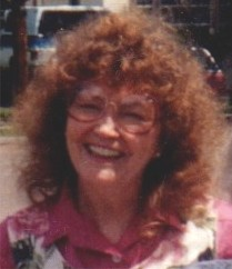 Dorothy May Shannon <i>Chitwood</i> Culp