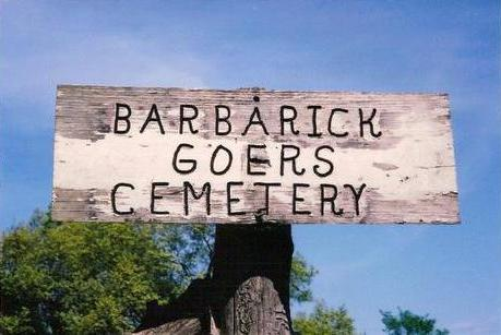 Margarett A <i>Barbarick</i> Cox