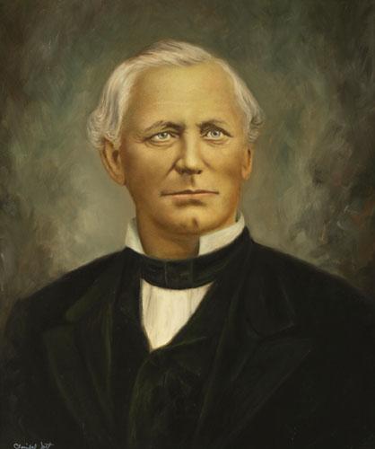 Ossian Bingley Hart