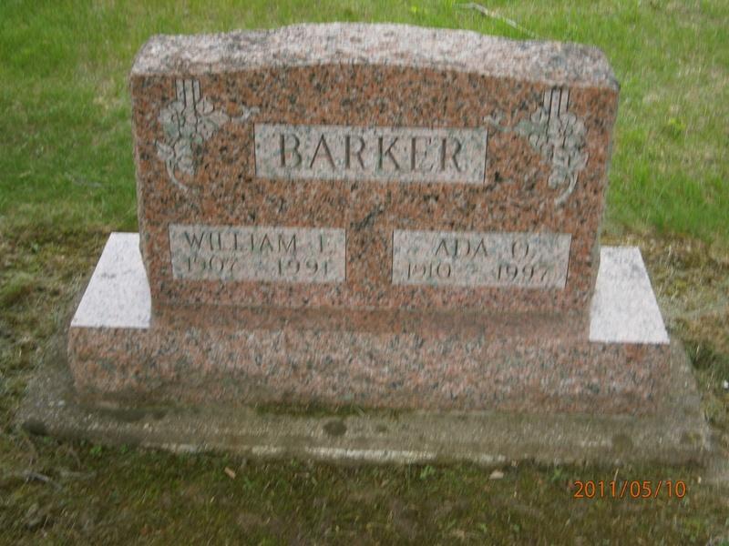 Ada O. Barker