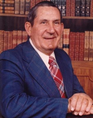 Wallace Francis Wally Schatz