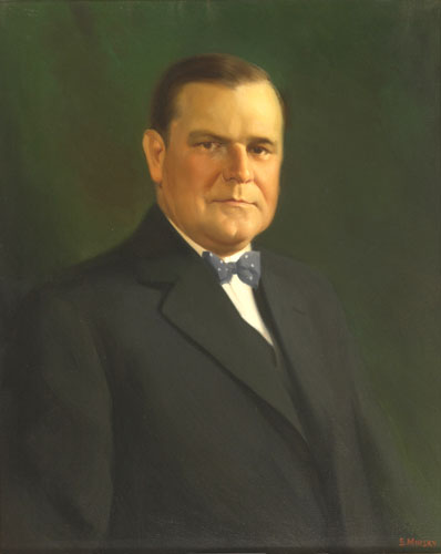 John Wellborn Martin