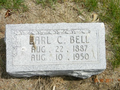 Earl Clifford Bell