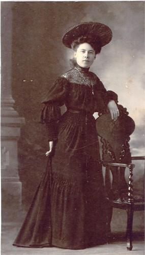 Doretta Louise Dora <i>Risling</i> Daniells