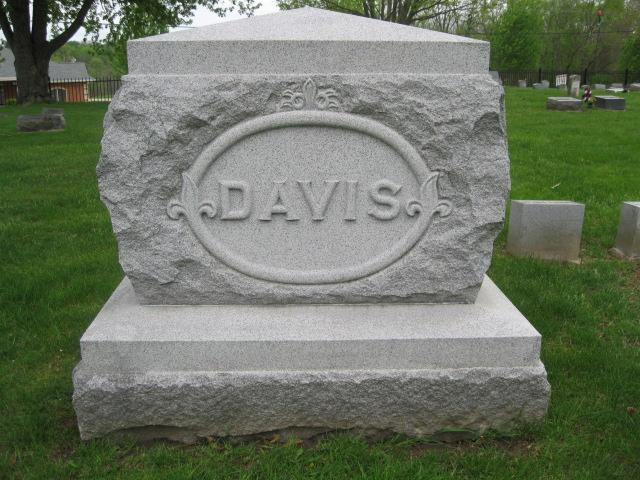 Robert J Davis