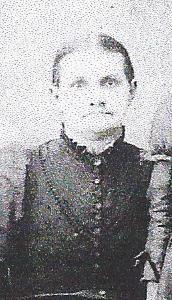 Amelia Auguste <i>Bahr</i> Boehnke