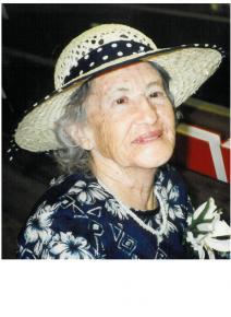 Beatrice Archuleta