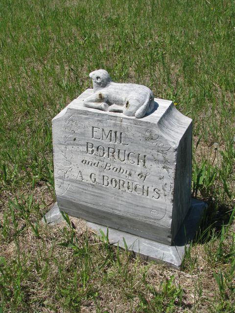 Emil Boruch