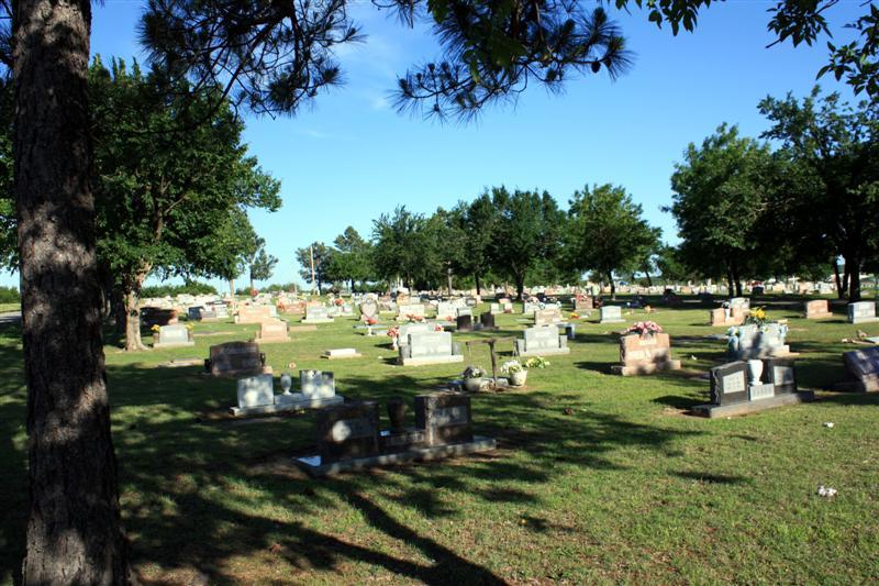 Oak Hill Memorial Park