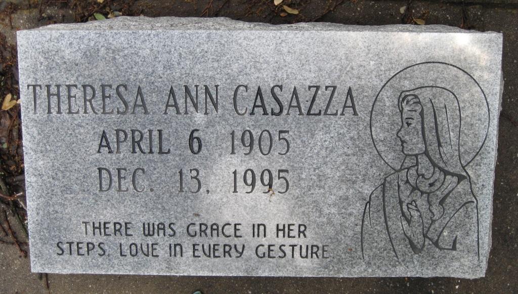 Theresa Ann Casazza