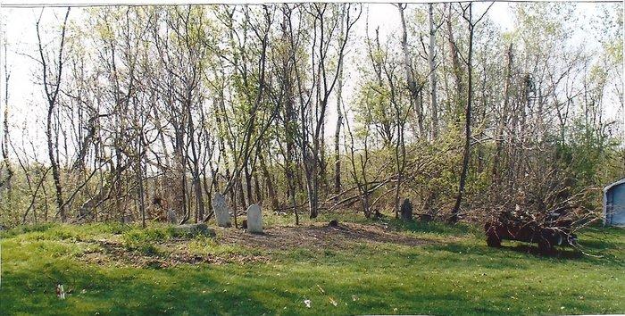 Harrington Farm Cemetery