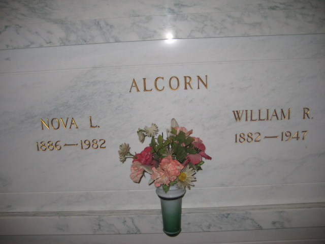 William Reuben Alcorn