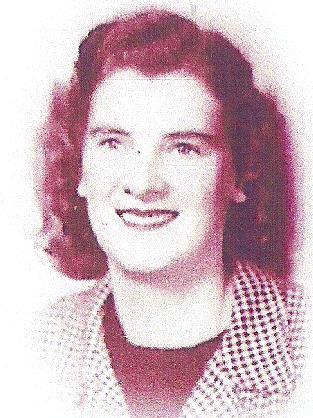 Lennie Myrtle Cundiff