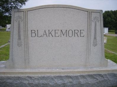 Corinne Blakemore