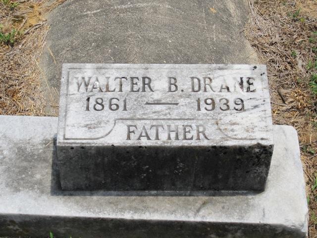 Walter B. Drane